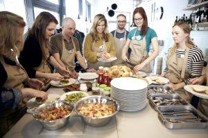 Edeka-Food Labs, Swantje vegan, Swantje Köhler
