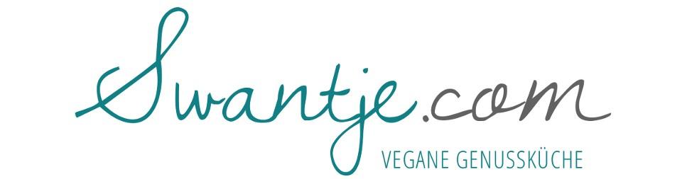 Swantje.com – Vegane Genussküche