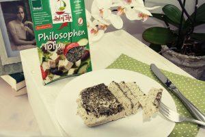Philosophen Tofu